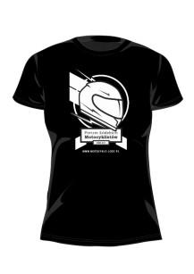 koszulka damska - edycja z 2014 roku 11673