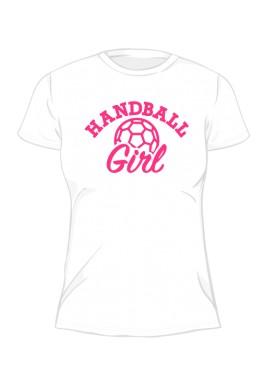 Handball girl 16412