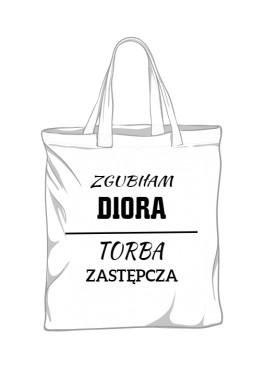 torba zgubiłam Diora 19216