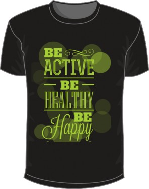 Be active 2000