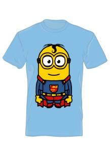 minionek superman 20711