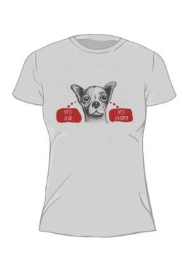 50/50 Dog 2195