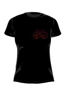 Koszulka damska nadruk PRZÓD 23479