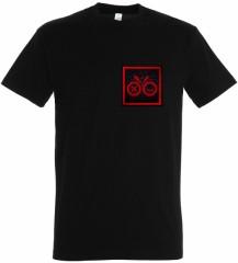 Koszulka męska nadruk przód 23482