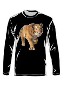 tygrys 3d 2486