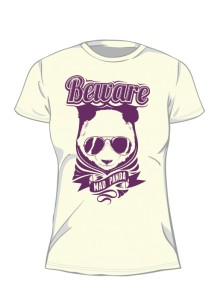 beware panda 2513
