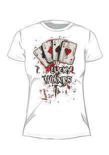 Lucky winner 2514