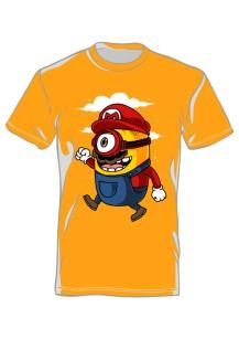 Minion Mario 2534