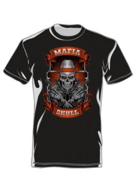 mafia skull 2803
