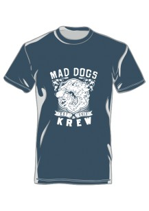 Mad Dogs Krew 2951