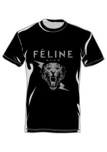 Feline Meow 2953