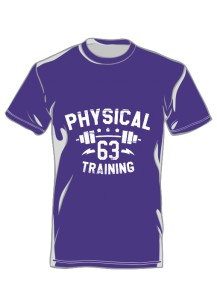 Physical Training 3017