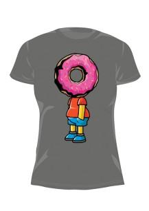 Donut 17 30423