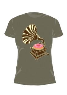 Donut25 30434