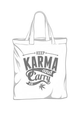 Keep Karma 34023