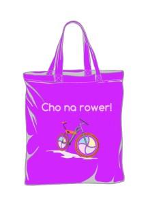 Cho na rower Torba 34026