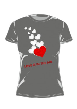 Love is in the air 3879