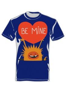 Be Mine 3883