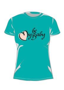 be my baby 3888