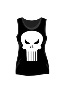 punisher woman 4232