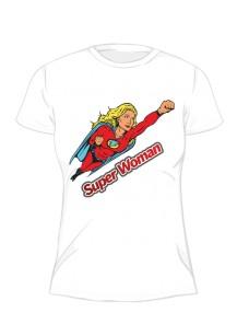 Super woman 4836
