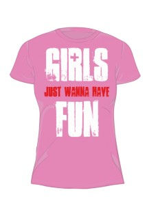 girls just wanna have fun 4897