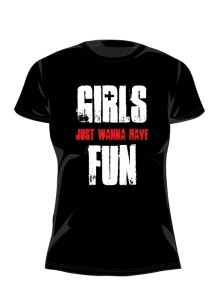 girls just wanna have fun 4903