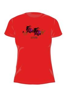 Koszulka Standard Damska 49744
