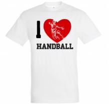 I love handball 50264