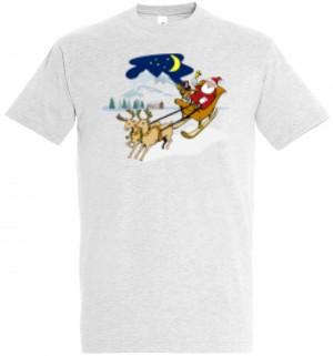 Mikołaj jedzie 50887