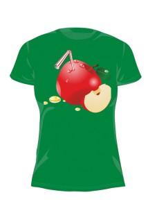 jabłko 5485
