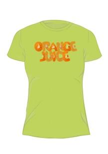 orange juice 5892