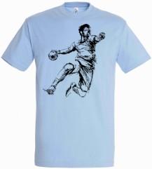 Handball 66321