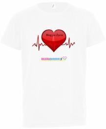 Koszulka Dziecięca BPŻ 70180