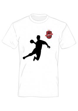 Koszulka męska nadruk PRZÓD 7343