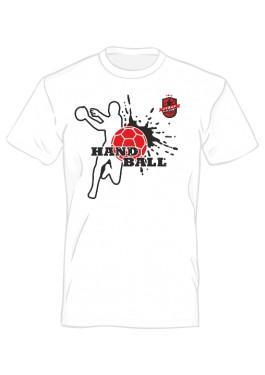 Koszulka dziecięca nadruk PRZÓD 7348