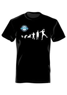 Koszulka męska nadruk PRZÓD 7360