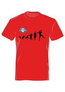 Koszulka dziecięca nadruk PRZÓD 7362