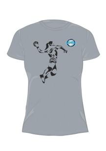 Koszulka męska nadruk PRZÓD 7363