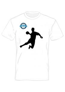 Koszulka męska nadruk PRZÓD 7366