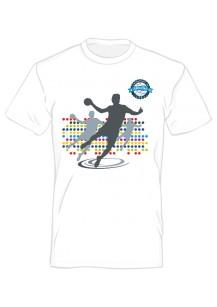 Koszulka dziecięca nadruk PRZÓD 7368