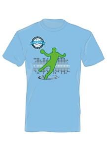 Koszulka dziecięca nadruk PRZÓD 7369