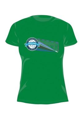 Koszulka damska nadruk PRZÓD 7371