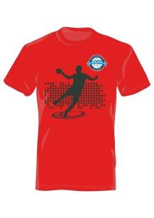 Koszulka dziecięca nadruk PRZÓD 7373