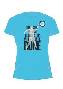 Koszulka damska nadruk PRZÓD 7374