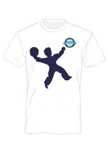 Koszulka dziecięca nadruk PRZÓD 7382