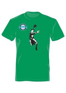 Koszulka dziecięca nadruk PRZÓD 7385