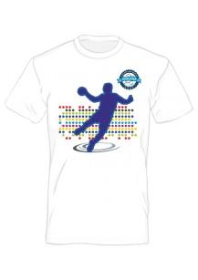 Koszulka dziecięca nadruk PRZÓD 7388