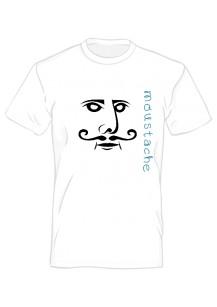 moustache 8003