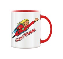 super Mama 8143
